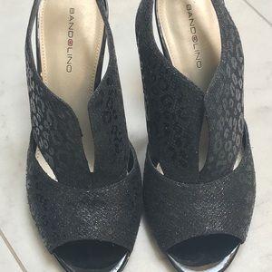 Bandolino Mirabella Heels